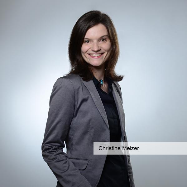 Christine Melzer