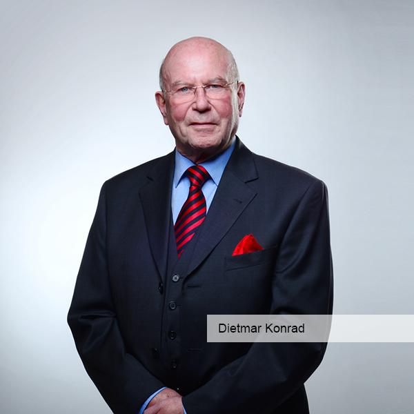 Dietmar Konrad