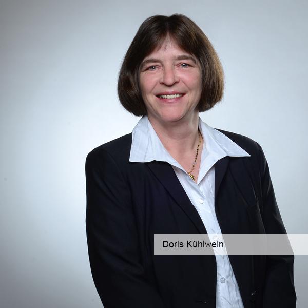 Doris Kühlwein