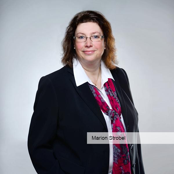 Marion Strobel