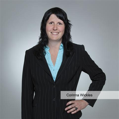Corinna Wickles